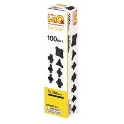LaQ Free Style 100 Noir