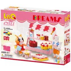 LaQ Sweet Dreams