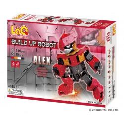 LaQ Robot ALEX
