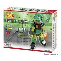 LaQ Robot JADE