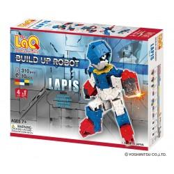 LaQ Robot LAPIS