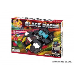 LaQ Black Racers