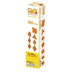 LaQ Free Style 100 Orange