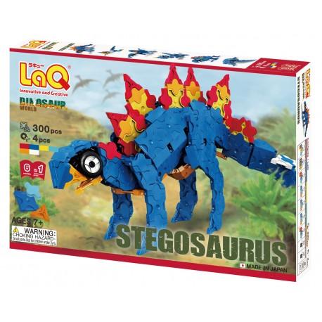 LaQ Stegosaurus