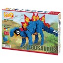 LaQ Dinosaure Stegosaurus