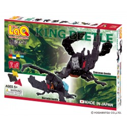 LaQ Roi des Scarabées