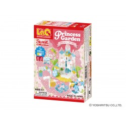 LaQ Sweet Jardins de la Princesse