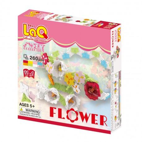 LaQ Fleurs