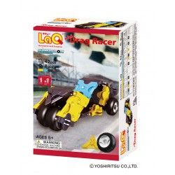 LaQ Mini Dragster