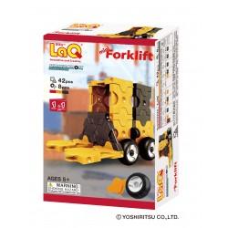 LaQ Mini Chariot Elévateur