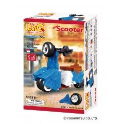 LaQ Mini Scooter