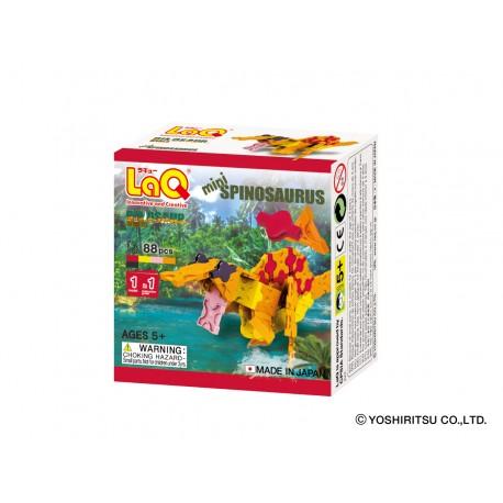 LaQ Mini Spinosaurus