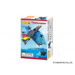 LaQ Mini Hélicoptère