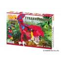 LaQ Tyrannosaurus