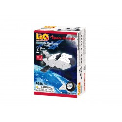 LaQ Mini vaisseau Spatial