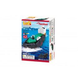 LaQ Mini Tanker