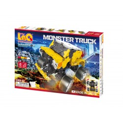 LaQ Monster Truck