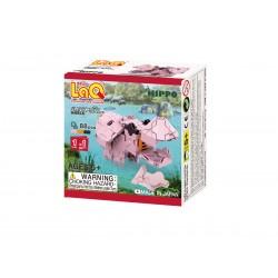 LaQ Mini Hippo