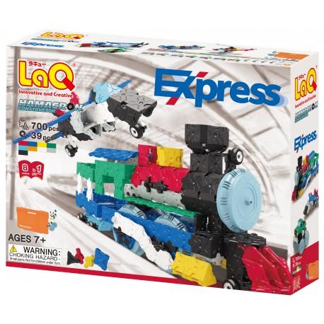 LaQ Express DESTOCKAGE