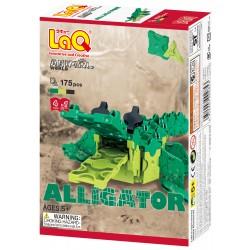 LaQ Alligator